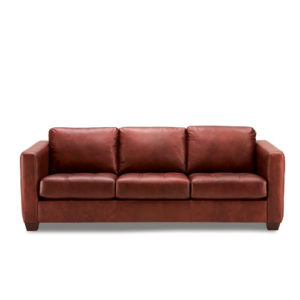 Barrett Leather Sofa