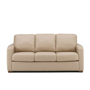 Carlten Leather Sofa