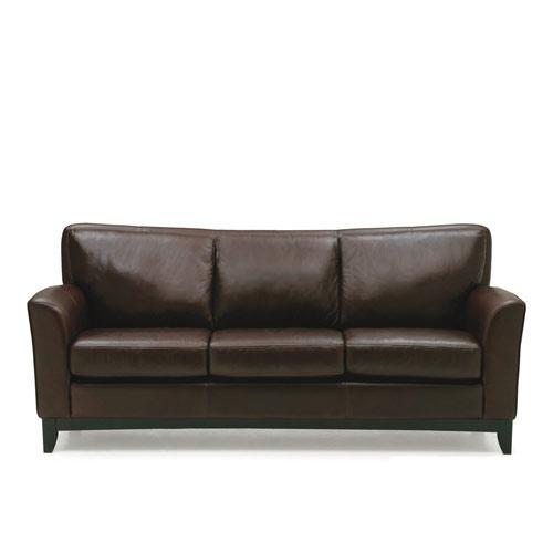India Leather Sofa