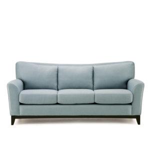 India Sofa Blue