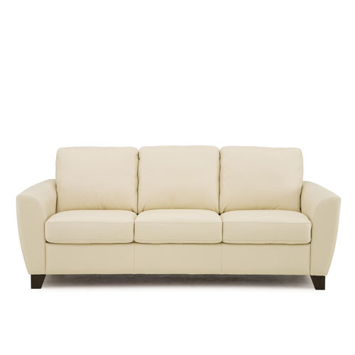 Marymount Leather Sofa