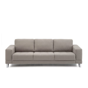 Seattle Leather Sofa