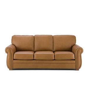 Viceroy Leather Sofa