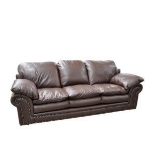 Arlington Leather Sofa