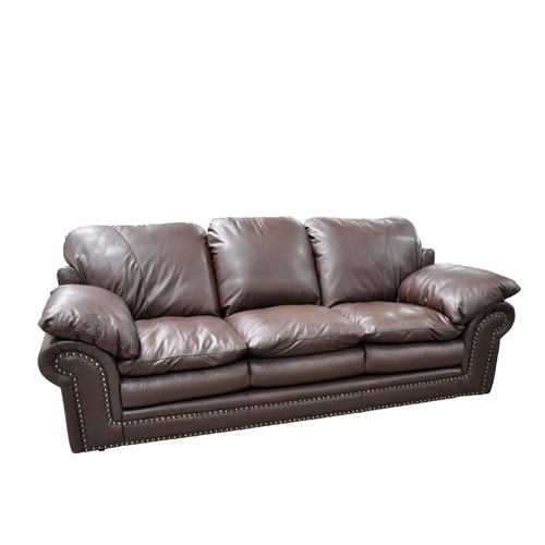 Arlington Leather Sofa