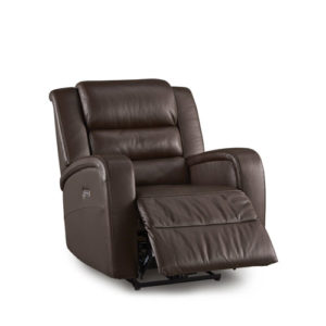 Bryn Leather Recliner