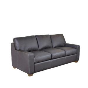 Dream Maker Leather Sleeper