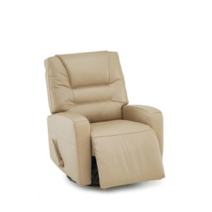 Highwood Leather Recliner