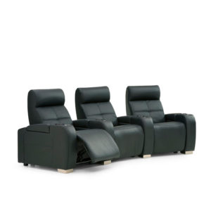 Indianapolis Home Theater Seating