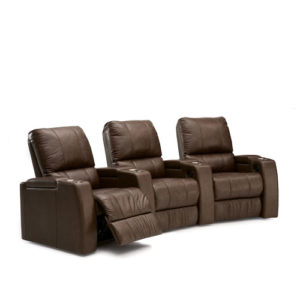 Playback Home Theater Seating