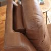 Leather Reclining Furniture - Riley by Palliser