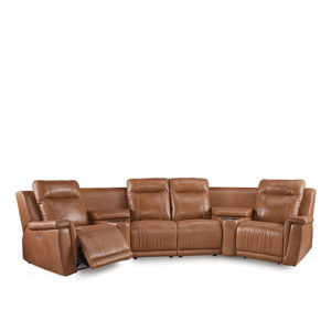 Riley Home Theater Seating