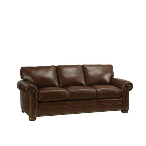 Savannah Leather Sofa