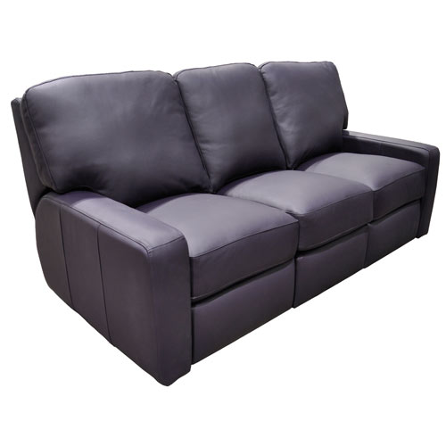 Marlin By Omnia Leather Reclining Furniture