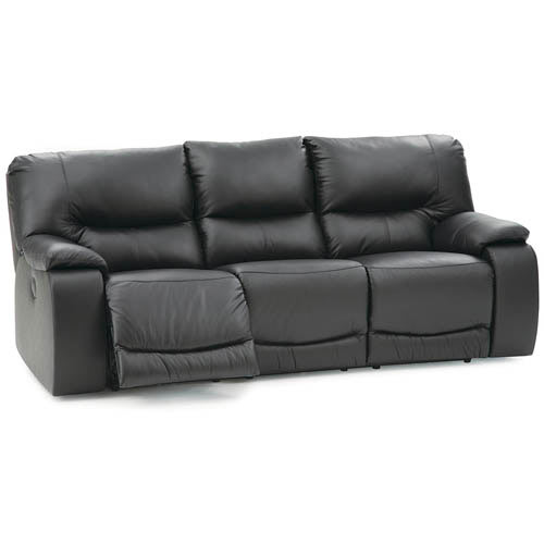 Norwood reclining leather furniture by Palliser
