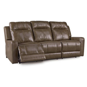 Redwood Reclining Leather Furniture