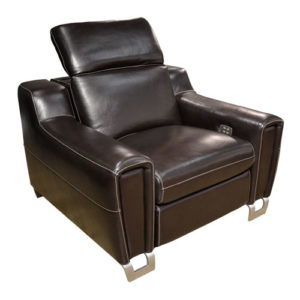 Taviano By Omnia Recliner