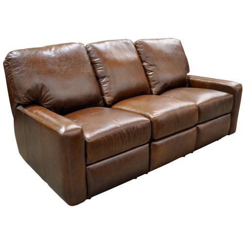 Venetian Leather Reclining Furniture