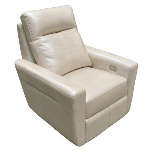 Leather Reclining Furniture By Omnia Furniture - Venus