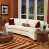 West Point Sectional Room