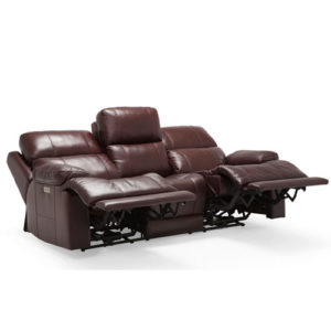 Kenaston Leather Furniture by Palliser