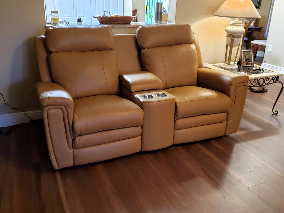 Leather Express Furniture